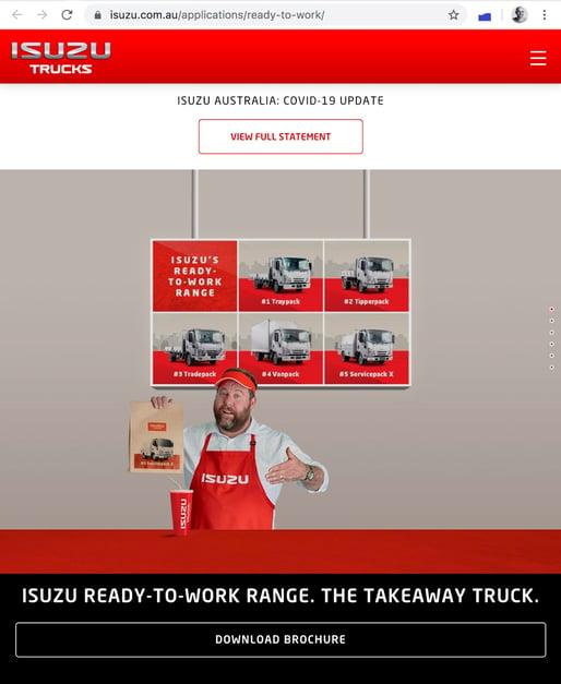 Covid Blog Isuzu Trucks-2